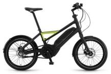 E-Bike Winora radius urban