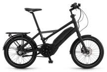 E-Bike Winora radius tour