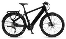 E-Bike Winora radar tour
