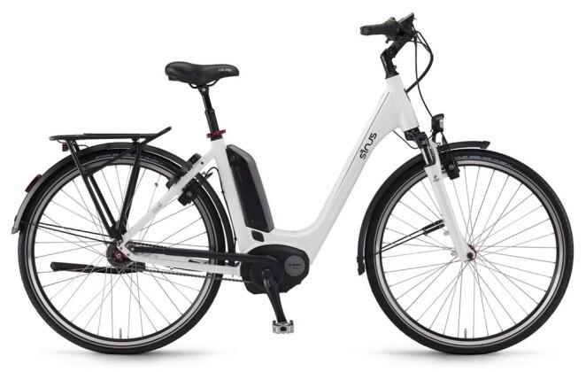 E-Bike Sinus Tria N7 2017