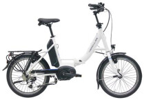 E-Bike Hercules ROB FOLD 9 Performance