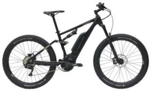 E-Bike Hercules NOS FS CX PRO