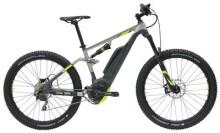 E-Bike Hercules NOS FS CX COMP