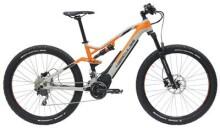 E-Bike Hercules NOS FS SPORT