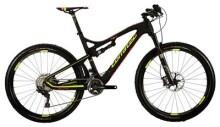 Mountainbike Corratec Inside Link Carbon 10Hz XTR