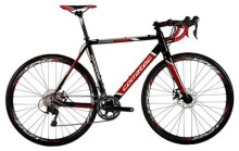Rennrad Corratec C Cross Mechanical Disc