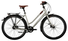 Citybike Corratec C 29er Trekking One Alfine 11s Lady