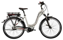 E-Bike Corratec E-Power 26 Active 8s Lady Wave 400