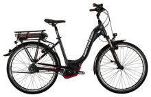 E-Bike Corratec E-Power 26 Active 8s Coaster Lady Wave 400