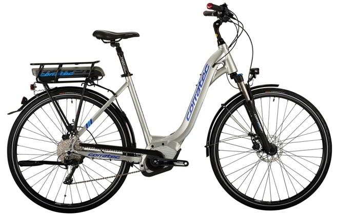 E-Bike Corratec E-Power 28 Active 10s 400 Lady 2017