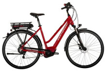 E-Bike Corratec E-Power 28 Performance Nuvinci 500 Lady