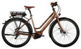 E-Bike Corratec E-Power C29 Trekking Performance 500 Lady