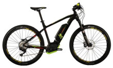 E-Bike Corratec E-Power X Vert 650B CX Gent 500