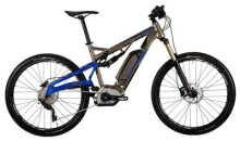 E-Bike Corratec E-XTB 10Hz Performance 45