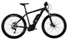 E-Bike Corratec E-Power X Vert 650B CX Prime Trapez 500