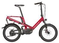 E-Bike Riese und Müller Kendu automatic
