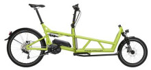 E-Bike Riese und Müller Load touring