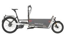 E-Bike Riese und Müller Packster nuvinci 80