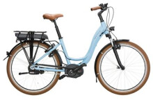 E-Bike Riese und Müller Swing automatic
