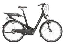 E-Bike Riese und Müller Avenue nuvinci