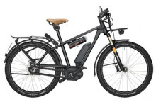 E-Bike Riese und Müller Charger GX rohloff HS