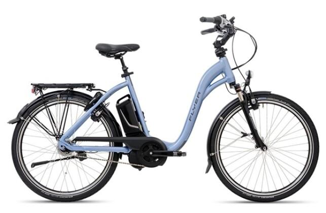 E-Bike FLYER C-Serie 2017