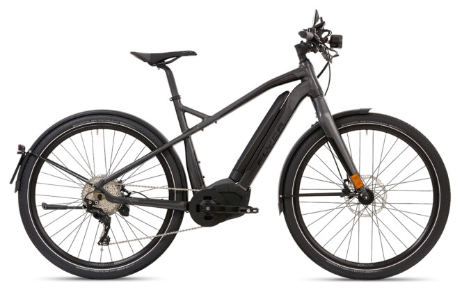 E-Bike FLYER U-Serie 2017