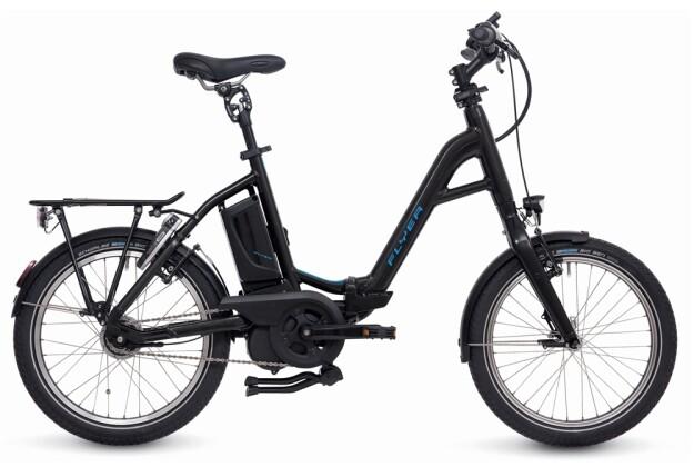 E-Bike FLYER Pluto 2017
