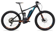 E-Bike Cube Stereo Hybrid 140 HPA SL 500 27.5+