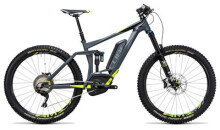 E-Bike Cube Stereo Hybrid 160 HPA SL 500 27.5