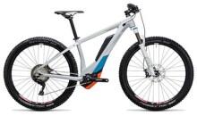 E-Bike Cube Access WLS Hybrid SL 500 team wls