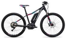 E-Bike Cube Access WLS Hybrid Race 500 black´n´grey