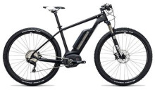 E-Bike Cube Elite Hybrid C:62 Race 500 29 blackline