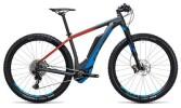 E-Bike Cube Reaction Hybrid HPA Eagle 500 iridium´n´flashblue