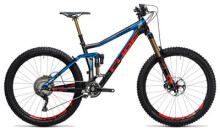 Mountainbike Cube Stereo 160 C:68 Action Team 27.5 actionteam