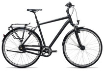 Citybike Cube Town Pro black