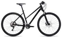 Crossbike Cube Tonopah SL black edition