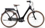 E-Bike Cube Elly Cruise Hybrid 400 black´n´white