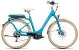 E-Bike Cube Elly Ride Hybrid 500 blue´n´aqua