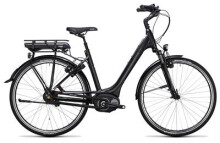 E-Bike Cube Travel Hybrid RT 400 black´n´white
