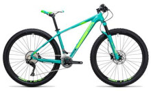 Mountainbike Cube Access WLS GTC Pro 2x mint´n´green