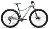 Mountainbike Cube Access WLS SL 2x grey´n´mint