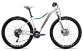 Mountainbike Cube Access WLS Pro white´n´mocca