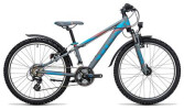Kinder / Jugend Cube Kid 240 Allroad grey´n´blue