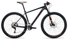 Mountainbike Cube Elite C:62 Pro 29 2x carbon´n´flashorange