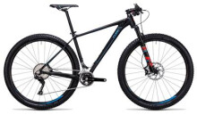 Mountainbike Cube Reaction HPA SL 2x black´n´blue