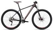 Mountainbike Cube LTD Pro 2x blackline