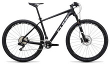Mountainbike Cube Reaction GTC ONE carbon´n´white
