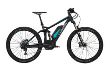 E-Bike Conway EMF 327 Plus