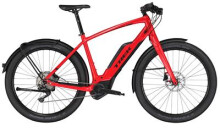 E-Bike Trek Super Commuter 8+